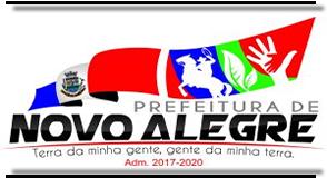 Prefeitura Municipal de Novo Alegre do Tocantins